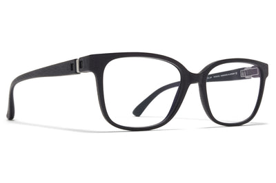 MYKITA - Venus Eyeglasses MD1 - Pitch Black