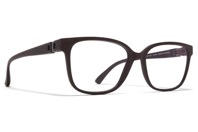 MYKITA - Venus Eyeglasses MD22 - Ebony Brown
