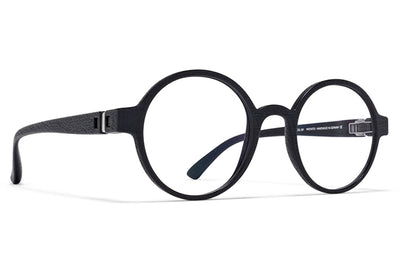 MYKITA Mylon - Voo eyeglasses MD1 - Pitch Black