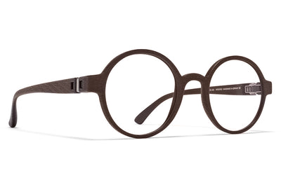MYKITA Mylon - Voo eyeglasses MD22 - Ebony Brown
