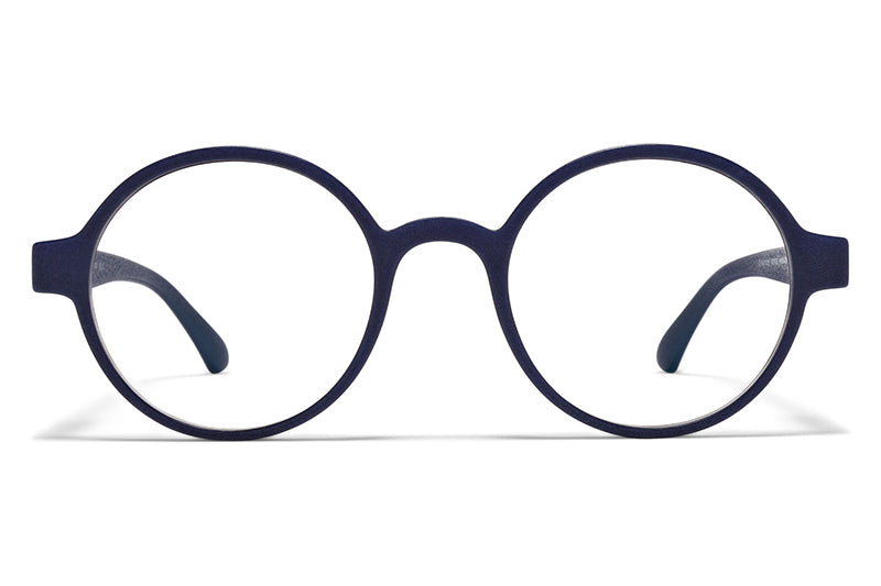 MYKITA Mylon - Voo eyeglasses MD25 - Navy Blue