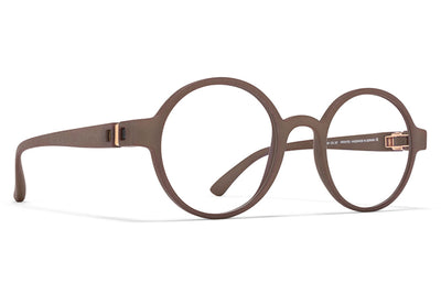 MYKITA Mylon - Voo eyeglasses MD27 - Taupe Grey