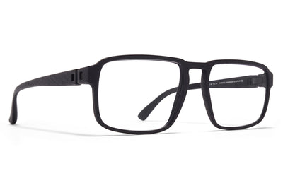 MYKITA - Voyager Eyeglasses MD1 - Pitch Black