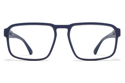 MYKITA - Voyager Eyeglasses MD25 - Navy Blue