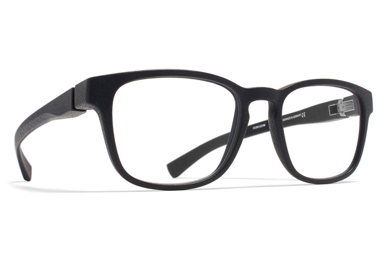 MYKITA Mylon - Zaren MD1 - Pitch Black
