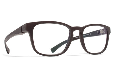 MYKITA Mylon - Zaren MD22 - Ebony Brown