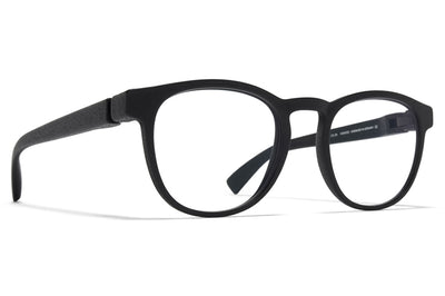 MYKITA Mylon - Zenith Eyeglasses MD1 - Pitch Black
