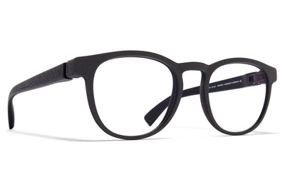 MYKITA Mylon - Zenith Eyeglasses MDL1 - Pitch Black/Coal Grey
