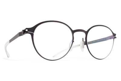 MYKITA Eyeglasses - Adebar Blackberry Quarter