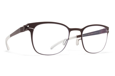 MYKITA Eyewear - Agnes Dark Brown