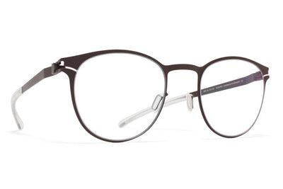 MYKITA Eyewear - Alexander Dark Brown