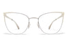 MYKITA Eyewear - Alicia Silver/Off White