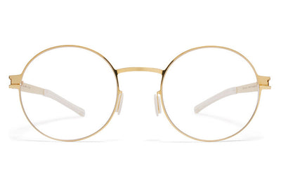 MYKITA Eyewear - Apple Glossy Gold