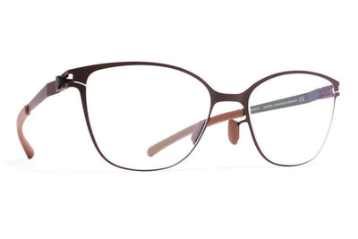 MYKITA Eyewear - Caylee Dark Brown