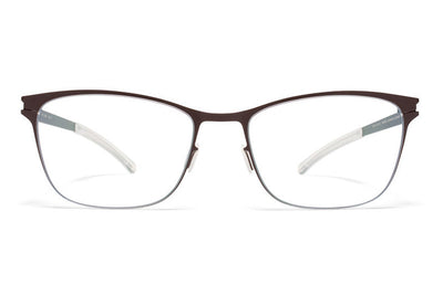 MYKITA Eyewear - Demi Dark Brown