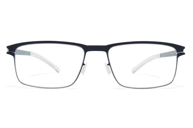MYKITA Eyewear - Dennis Night Sky/Silver Edge
