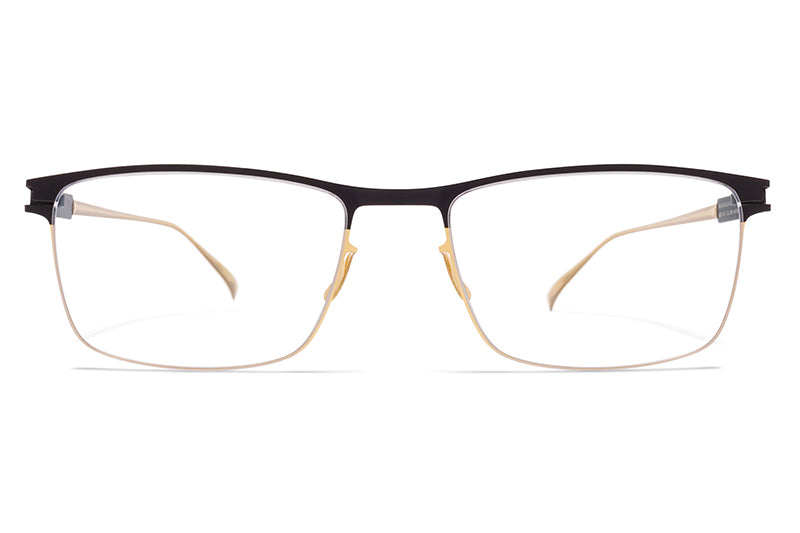 MYKITA - Francesco Eyeglasses Gold/Black