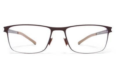 MYKITA Eyewear - Garth Dark Brown