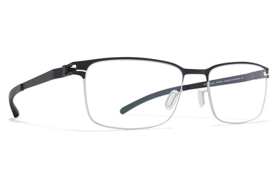 MYKITA - Gerhard Eyeglasses Shiny Graphite/Nearly Black