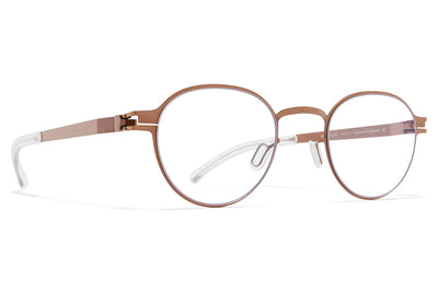 MYKITA - Heiko Eyeglasses Shiny Copper