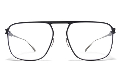 MYKITA Eyewear - Jordi Shiny Graphite/Nearly Black