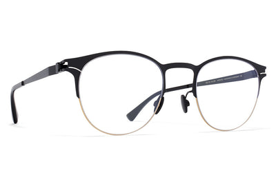 MYKITA Eyewear - Jude Gold/Black