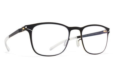 MYKITA Eyewear - Kai Black/Gold Edges