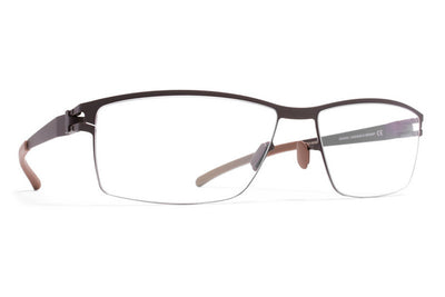 MYKITA Eyewear - Karsten Dark Brown
