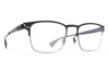 MYKITA Eyewear - Lothar Shiny Graphite/Nearly Black