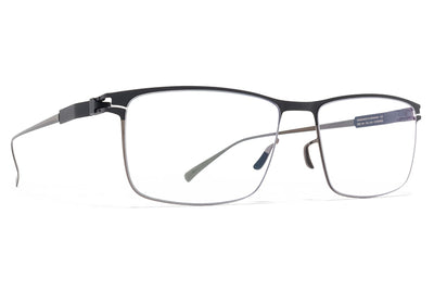 MYKITA Eyewear - Manuel Shiny Graphite/Nearly Black