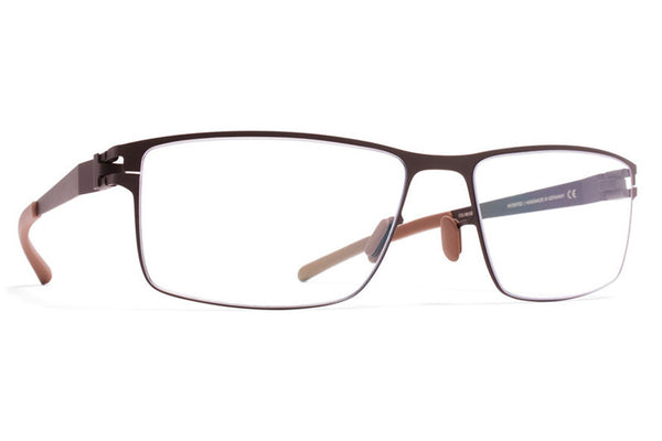 MYKITA Eyewear - Martin Dark Brown