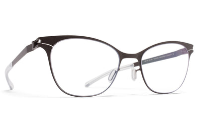 MYKITA - McKenzie Eyeglasses Dark Brown