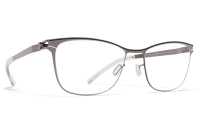 MYKITA - Romina Eyeglasses Shiny Graphite/Nearly Black