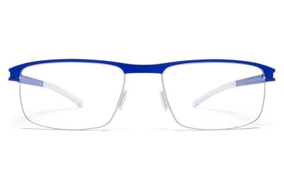 MYKITA Eyewear - Ronan Silver/International Blue