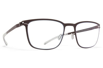 MYKITA - Sid Eyeglasses Dark Brown