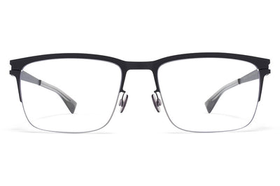 MYKITA Eyewear - Wilko Shiny Graphite/Nearly Black