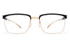 MYKITA Eyewear - Wilko in Gold/Black