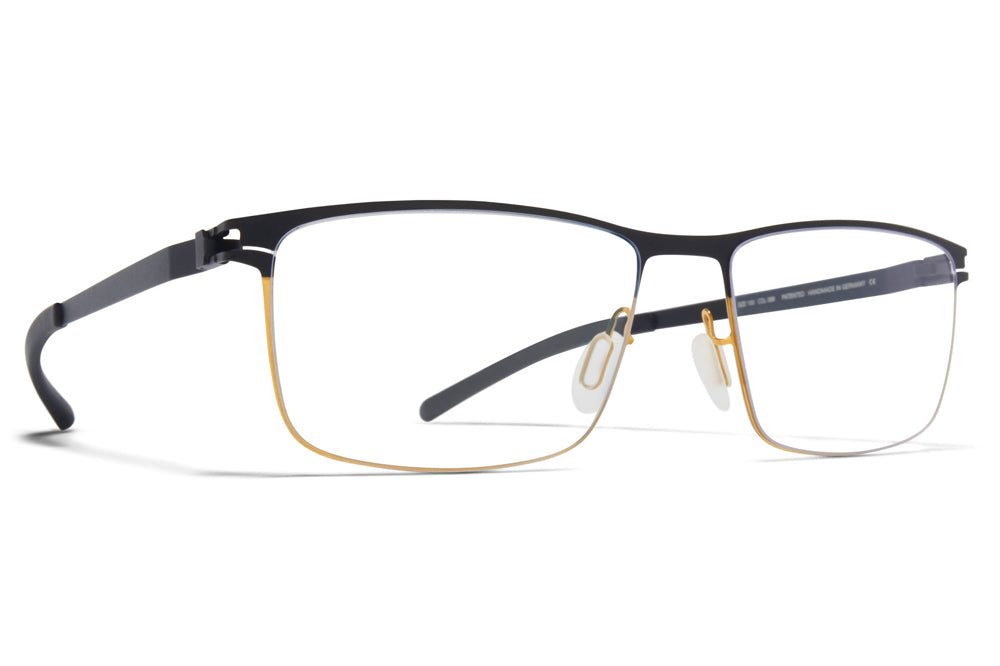 MYKITA - Xander Eyeglasses Gold/Black