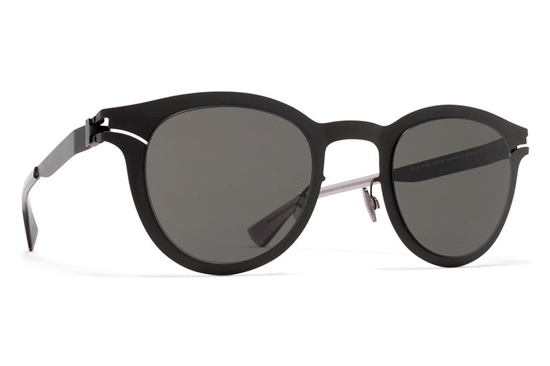 Macy sunglasses - Grey Mykita