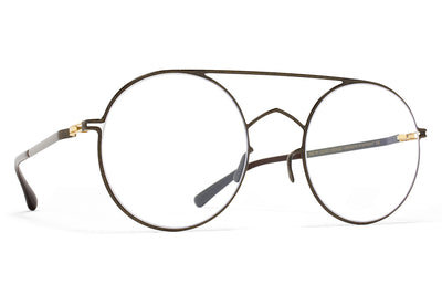 MYKITA STUDIO - Studio 5.4 Eyeglasses POW6 Dusty Rust