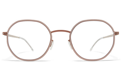 MYKITA - Studio 6.6 Eyeglasses Shiny Copper/Aurore
