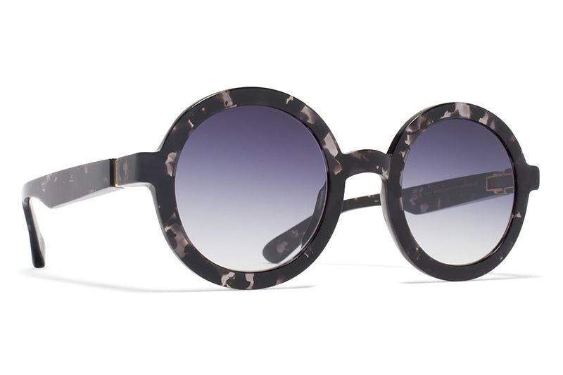 MYKITA STUDIO - Studio 3.1 Black Havana with Grey Gradient Lenses