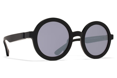 MYKITA STUDIO - Studio 3.1 Matte Black with Matte Blue Lenses