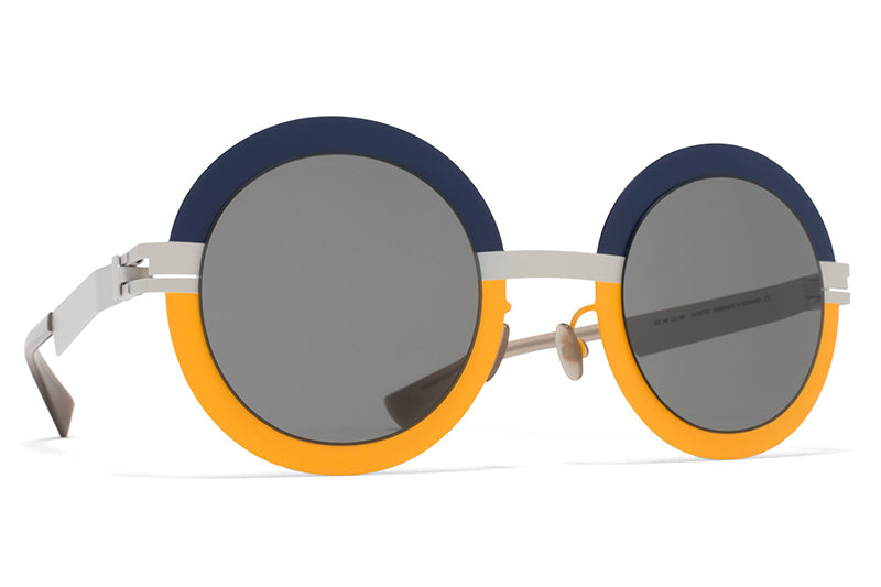 MYKITA STUDIO - Studio 4.3 Sunglasses S9 Sunny Sky Mod with Grey Solid Lenses
