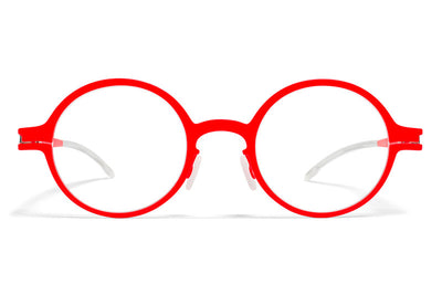 MYKITA First Eyewear - Panda Real Red