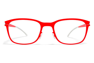 MYKITA First Eyewear - Racoon Real Red