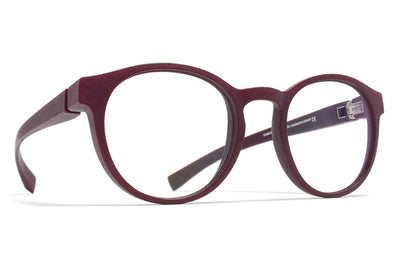 MYKITA Mylon - Neso eyeglasses MD24 - New Aubergine