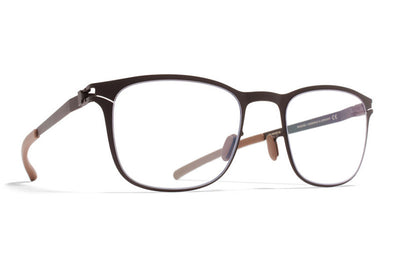 MYKITA Eyewear - Kai Dark Brown