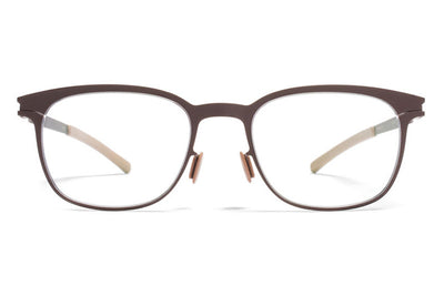 MYKITA Eyewear - Raoul Dark Brown