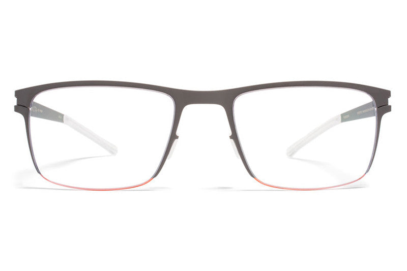 MYKITA Eyewear - Rob Basalt/Neon Orange